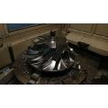 Industrial Precision Casting Centrifugal Pump Impeller