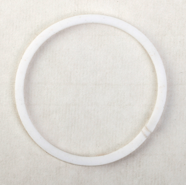White Ptfe Washer