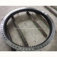 Roulement d'oscillation d'excavatrice 227-6090 330D Swing Circle