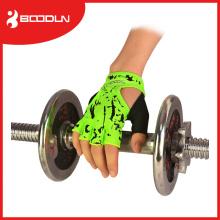 Tipo de exercício de ginásio melhor luvas de levantamento de peso