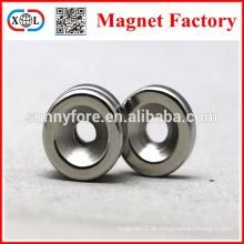 starke Tür Halter Teile des Magneten
