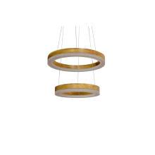LED Wooden Pendant Lamps (KAM-JHBH)