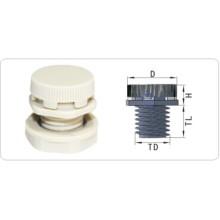 Presilla de ventilación Tibox IP55 / 66