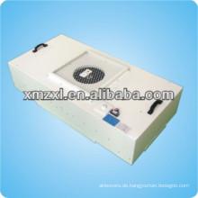 Ventilator-Filter-Einheit