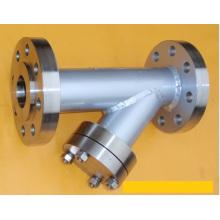 Filtro de soldagem de aço carbono tipo Y