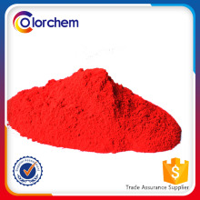Pigment Red 112 solvent base paint