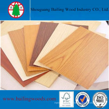 Competitive Price Fancy Plywood for Home Furniture