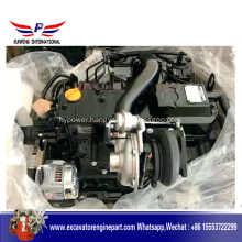 Yanmar Diesel Engine 4TNV94L For Excavators