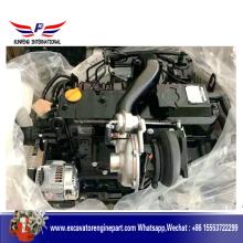 Motor diesel Yanmar 4TNV94L para excavadoras