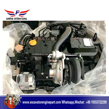 Yanmar Diesel Engine 4TNV94L For Excavators
