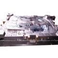Deco Trim Insert Molde de inyección de Lh / Rh / inyección Muold / molde auto / molde plástico