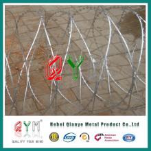 Ss Razor Barbed Wire