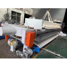Sludge Dehydrator and Dewatering  Filter Press