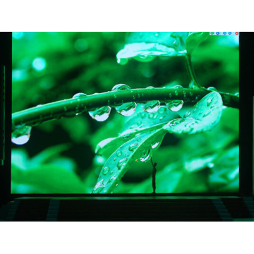 Display a LED ad alta risoluzione P1.25 HD