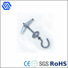 High Quality Anchor Bolt Heavy Duty Metal Stainless Toggle Bolt