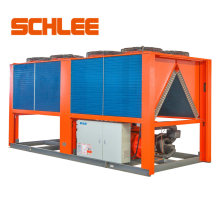 Industrial Glycol Cooling Air-Cooled Water Chiller