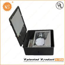 CE RoHS 480V E40 60W Recessed LED Retrofit
