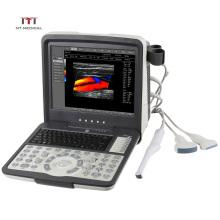MT Medical Portable 3D/4D Color Doppler Animal Veterinary Ultrasound Machine