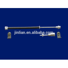 Standard cordless spring roller shade lift system