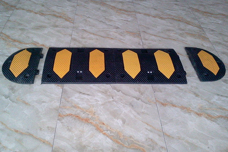 Road Speed Bumps