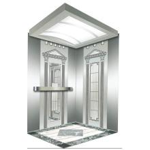 Ascenseur ascenseur ascenseur miroir gravé Mr & Mrl Aksen Ty-K218