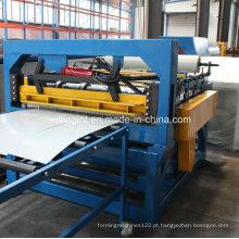 Auto máquina de corte simples