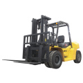 5 Ton Diesel Fork Lift Truck Side Shifter