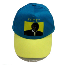 Promotional High Quality Advertising Election Cap
