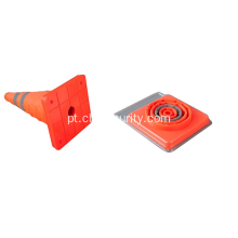 Promocional Vário Durable Usando Traffic Cone Price
