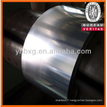 Bande en acier inoxydable 316L avec de bonne qualité (appareil ménager inox 316L)