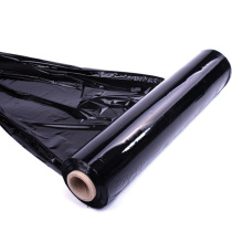 High Quality and Low Price Customized Colorful 500mm LLDPE Pallet Stretch Film for packaging