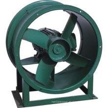 Axialer elektrischer Ventilator / leistungsfähiger Ventilator / industrieller Ventilator