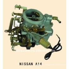 карбюратор для Nissan А14