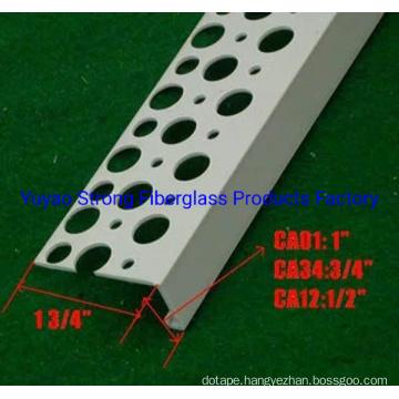 PVC Corner Strip Used for The Wall Corner