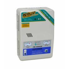 TM Однофазное реле типа Hunging Автоматический регулятор напряжения переменного тока