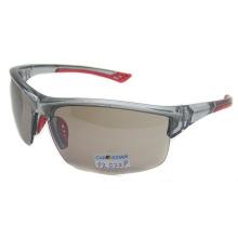 Diseño de Fashional de las gafas de sol de los deportes de la alta calidad