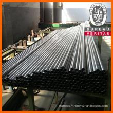 316 acier inoxydable Tube/tuyau avec tuyau flexible de qualité supérieure