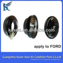 Ac auto compresor embreagem Embreagem eletromagnética para FORD fs10 pv4 peças sobressalentes
