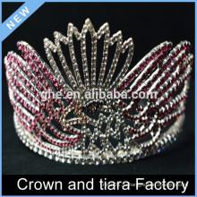 Стразы кристалл красоты конкурс короны & тиары