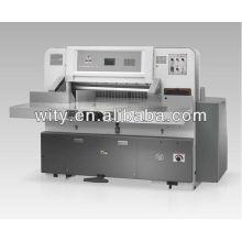 Machine de coupe de papier hydraulique