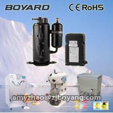 Boyard r404a компрессор для мороженого