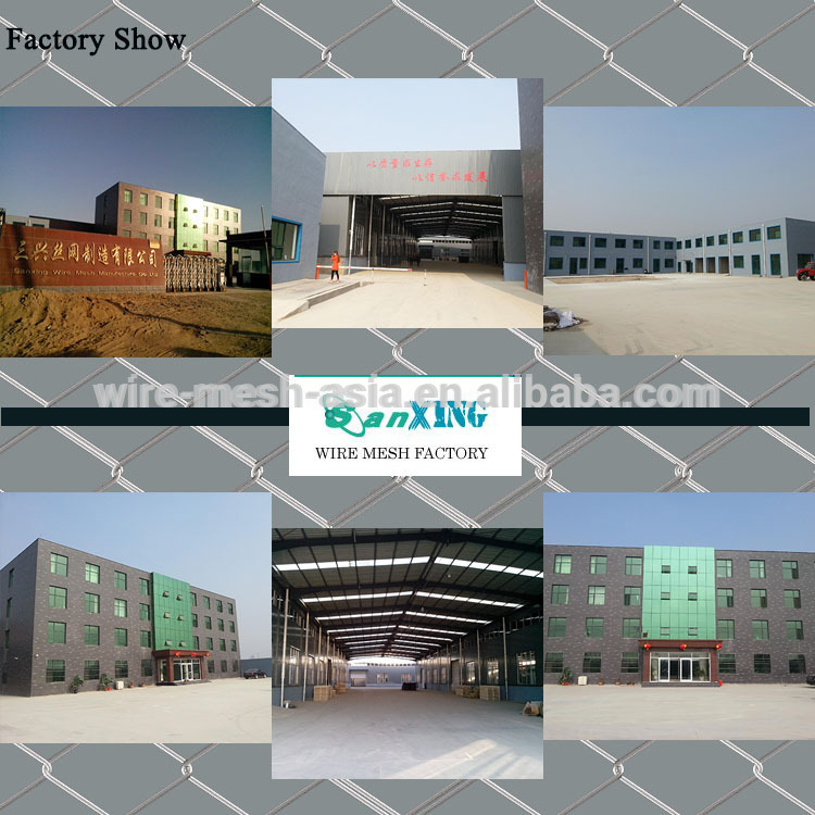 ANPING SANXING WIRE MESH FACTORY