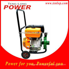 4*4 Inch Electric Start Battery Operated Water Pump Price