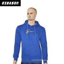China Manufacturer Customized Stylish Sublimation Men′s Hoodies (HD001)