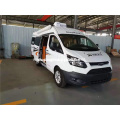 Ford conveniently travel mini motor home/touring car
