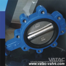 API 609 Ci/Di Lug Butterfly Valve From China