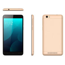 5.5inch 4200mAh Long Time Standby Mobile Phone