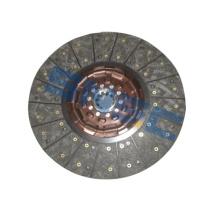 SINOTRUK HOWO Kupplungsscheibenbaugruppe WG9725161300