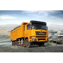 Shacman 25 ton Bucket F3000 6x4 Dump Truck 380 HP weichai engine