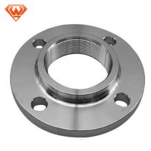 стандарт ASTM а182 316L нержавеющая сталь фланец
